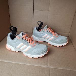 Women's Aktiv Adidas Running Shoes Peach Beige